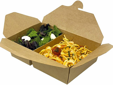 Colpac caters to demand with two compartment, single pack sustainable solution