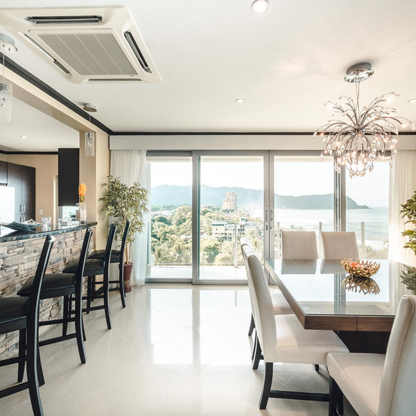 Airbnb | Costa Rica - Jaco Penthouse