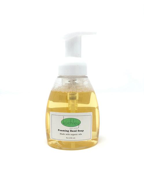 Kushley Organic Castile Soap