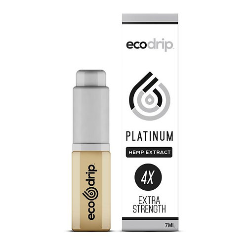 ECODRIP Platinum