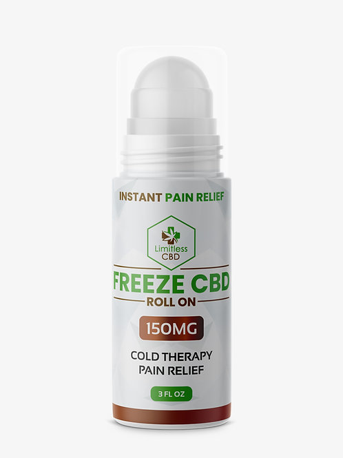 CBD 150Mg Freeze Roll On
