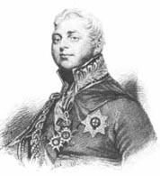 Prince Frederick, Duke of York