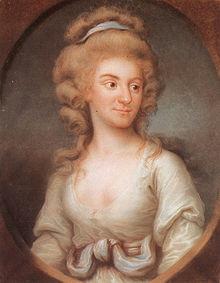 Princess Frederica Charlotte