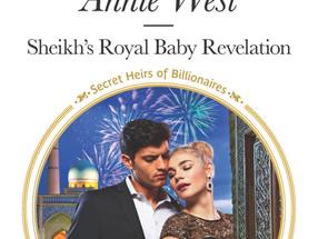 Interview: Annie West!