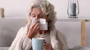 Post Hospital Care After Pneumonia