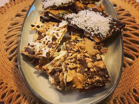 Kosher for Passover Chocolate Covered Matzah