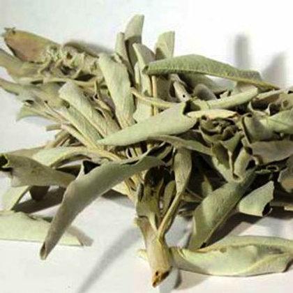 Witte salie (15 Gram)