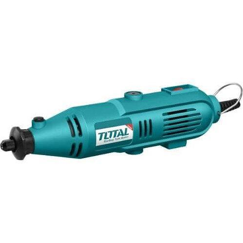 Total TG501032 Rotary Tool Mini Drill | ميني كرافت 130 وات توتال