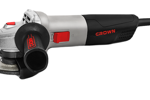 Crown Angle Grinder 850w 4.5 inch