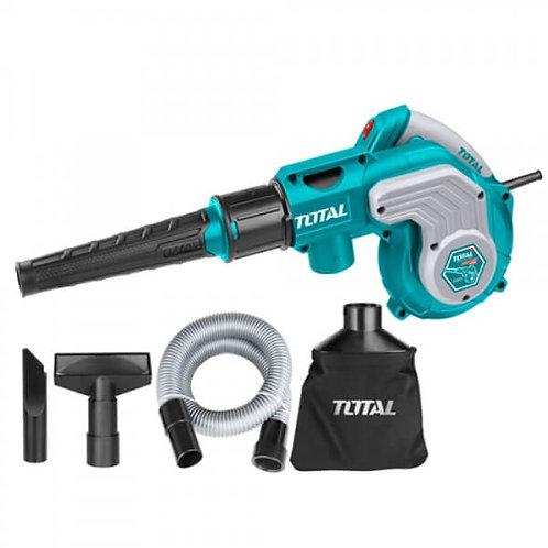 Total TB2086 Blower 800W Speeds | بلاور توتال 800 وات سرعات