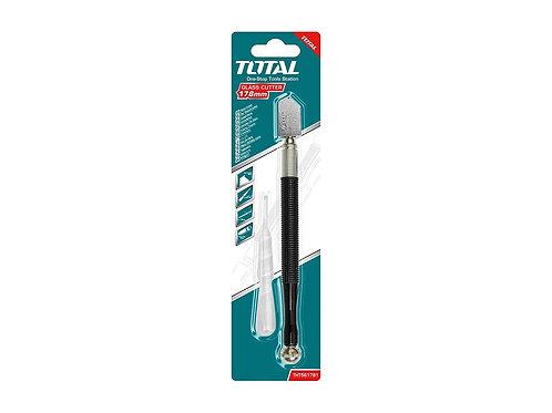Total tht561781 Glass Cutter | قاطع زجاج ذو شفرة عاليه الجودة توتال