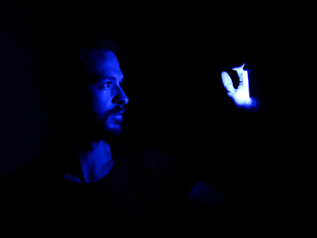 What is blue light? Find out how devices may be killing your eyes.