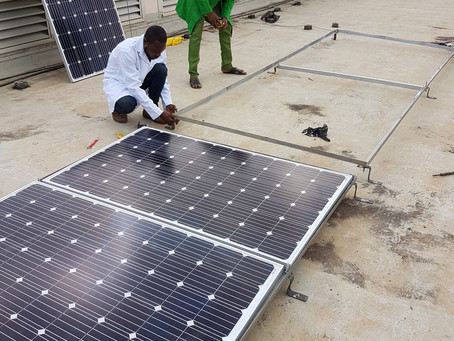 HOW TO SELECT THE RIGHT TYPE OF SOLAR PANELS IN ABUJA