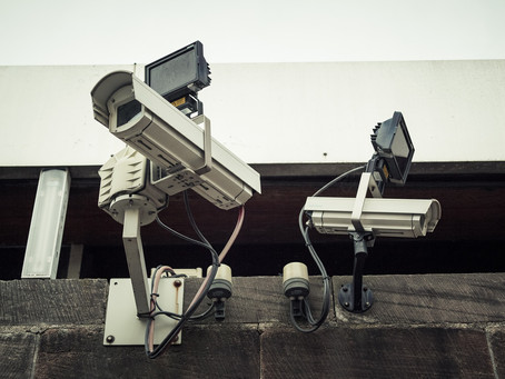 TYPES OF DIGITAL SURVEILLANCE SYSTEMS