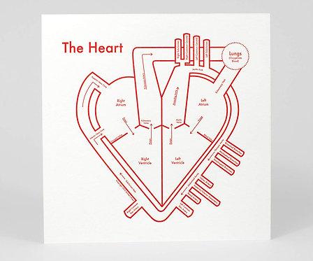 Heart Letterpress Press