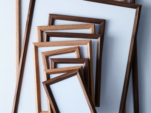 Why You Should Choose Your Art Frames Wisely