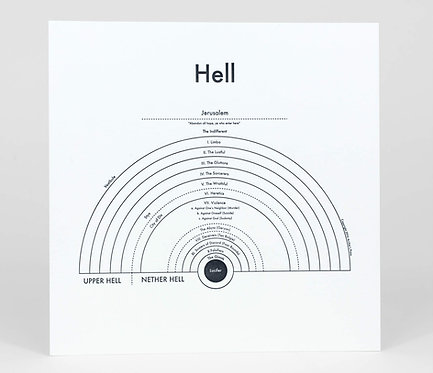 Hell Letterpress Press