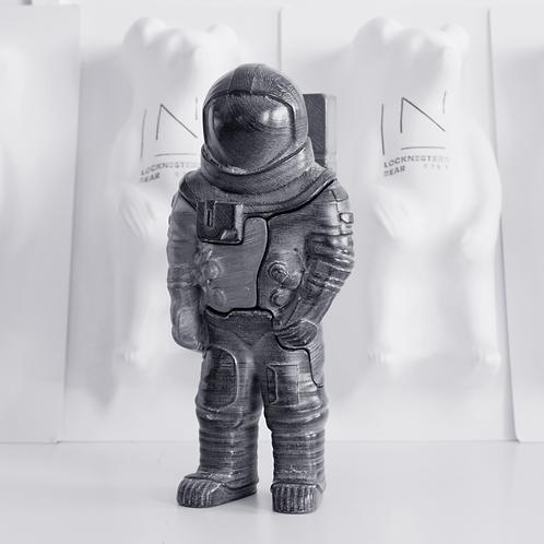 Astronaut Puzzle (3D Printed) - 3 Sizes