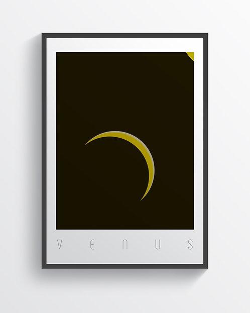 Venus Print