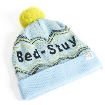 Bed Stuy Beanie