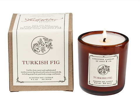 Turkish Fig Candle