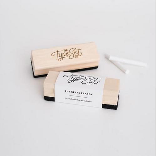 Slate Eraser