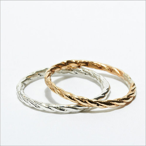 Medium Rope Ring