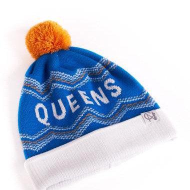 Queens Beanie
