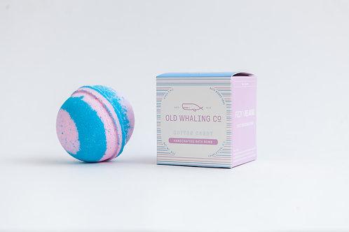 Bath Bomb - Cotton Candy