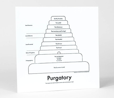 Purgatory Letterpress Press
