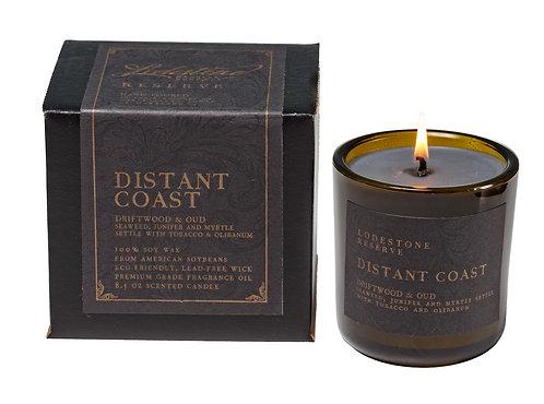 Distant Coast Candle