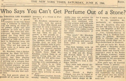 The New York Times 1966