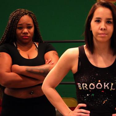 Brookyn & Imani