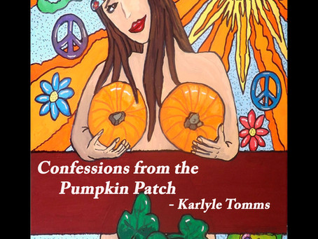 Confessions from the Pumpkin Patch - First Three Chapters