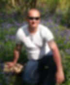 David Mayall, Author, Author's Spotlight, Creative, imagination, writer, thriller, suspense, blog, British, United Kingdom, England, troubled past, poetic whispers