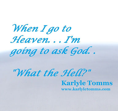clocks, t-shirts, art, photogaphy, products, shopping, bedding, home decor, mugs, phone cases, Redbubble, dresses, fashion, bags, accessories, stationary, heaven, hell, question whimsical, humor, fun, Karlyle Tomms