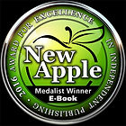 New Apple Awards, Book Awards, General Fiction, Award Winning, Writing Excellence, Best New Fiction, E-Book