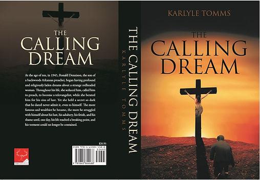 New Cover Calling Dream.JPG