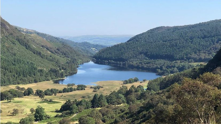SNOWDONIA ADVENTURE - Cancelled due to government travel guidelines