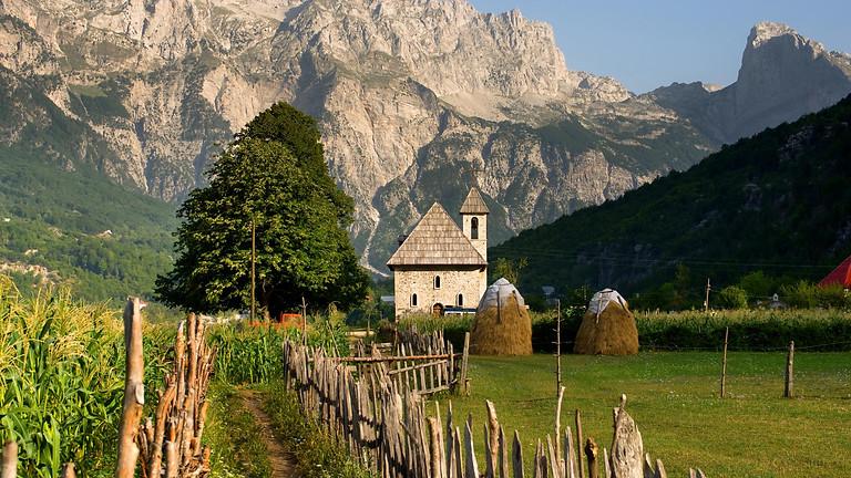 Amazing Albania - Hiking Adventure