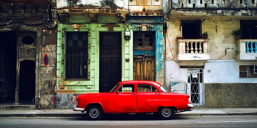 Cuba Adventure-Salsa, Rum, Cigars and Vintage Cars (1)