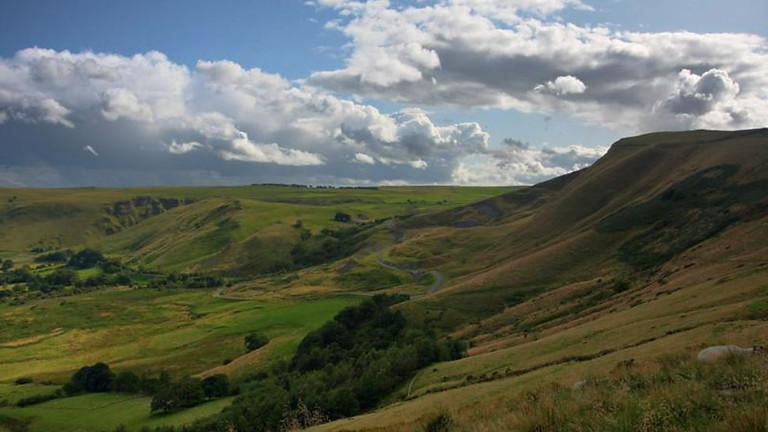 THE PEAK DISTRICT – Cancelled due to government travel guidelines