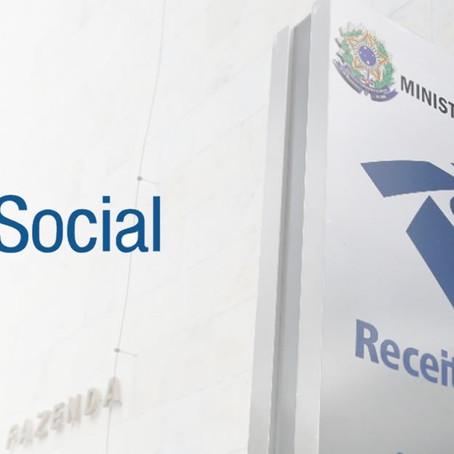 Receita orienta sobre como informar mudança de CPF no eSocial