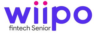 Wiipo FINTECH Senior
