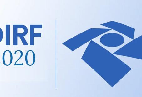 DIRF - IN 1.915/2019 - Declaração do Imposto sobre a Renda Retido na Fonte 2020