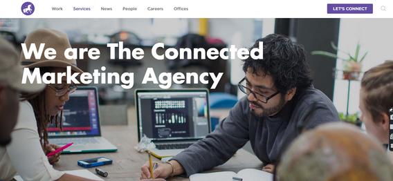 digital marketing agencies Digitas