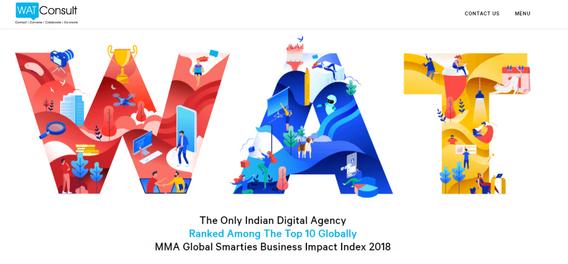 digital marketing agencies WATConsult