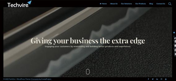 digital marketing agencies Techvire