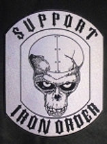 Iron Order Support Patch