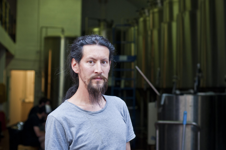 Evin O'Riordan, Kernel Brewery